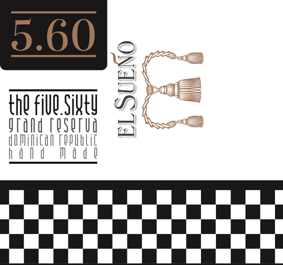 El Sueño : Classic Line to Grand Reserva
