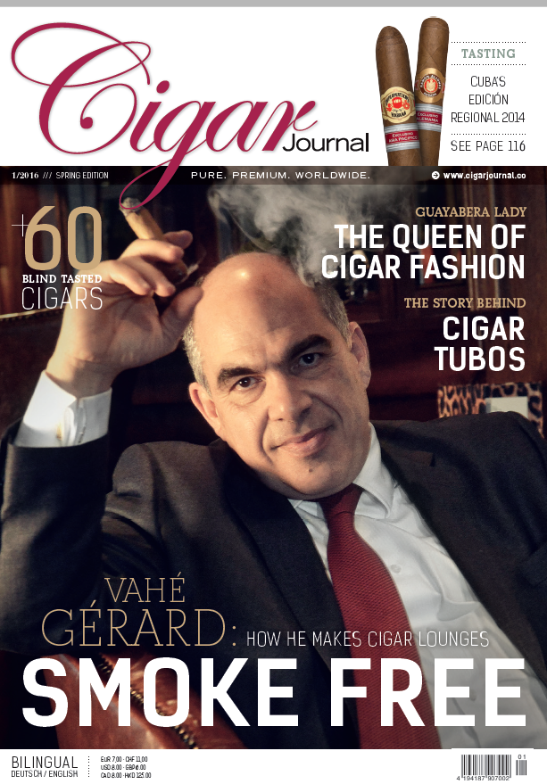 Cigare Journal